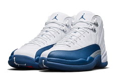 "Air Jordan 12 ""French"""