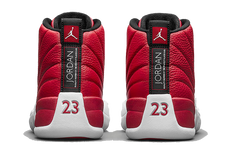 "Air Jordan 12 ""Gym Red"""