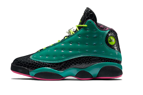 "Air Jordan 13 ""Doernbecher"""