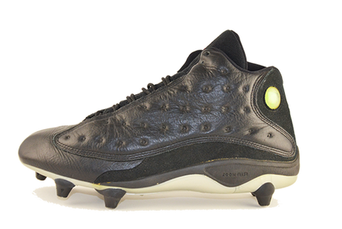 "Air Jordan 13 Football Cleat ""Playoff"""
