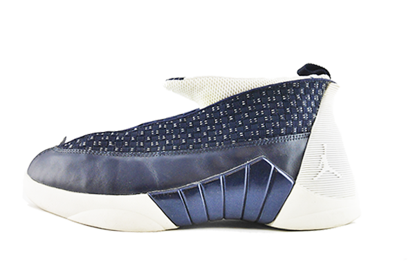 "Air Jordan 15 ""Obsidian"""