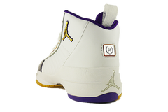 "Air Jordan 19 SE ""Lakers"""