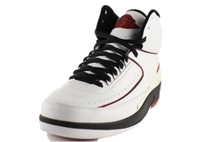 "Air Jordan 2 ""Chicago"" (2004)"