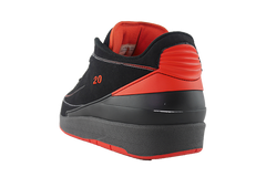 "Air Jordan 2 PE ""Jared Jeffries"""