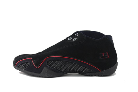 "Air Jordan 21 Low ""Bred"""