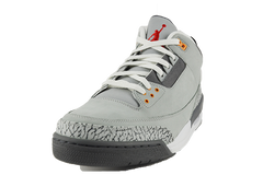 "Air Jordan 3 LS ""Cool Grey"""