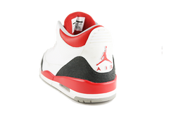 "Air Jordan 3 ""Fire Red"""