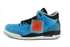 "Air Jordan 3 Retro ""Powder Blue"""