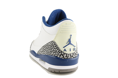 "Air Jordan 3 ""True Blue"""