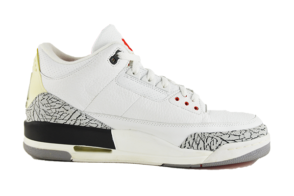 quality design be6c3 34d5d Air Jordan 3