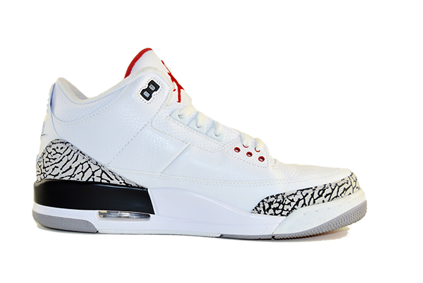 best sneakers 9b9c4 45e38 Air Jordan 3