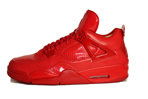 "Air Jordan 4 ""Red 11lab4"""