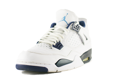 "Air Jordan 4 ""Legend Blue"""