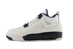 "Air Jordan 4 (GS) ""Legend Blue"""