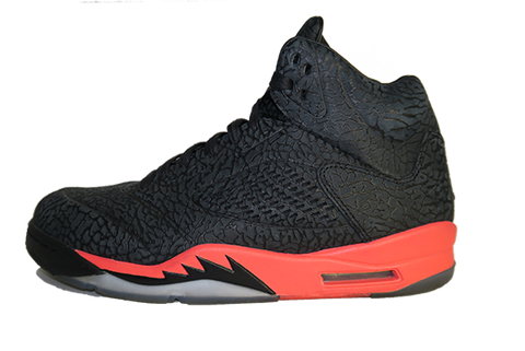 "Air Jordan 5 Retro ""3lab5"""