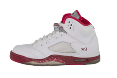 Air Jordan 5 (GS) 'Cherry'