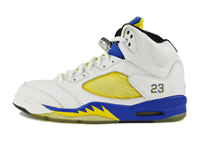 "Air Jordan 5 ""Laney"" OG"