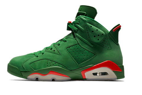"Air Jordan 6 ""Gatorade"""