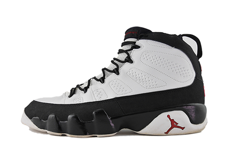 "Air Jordan 9 ""Playoff"""