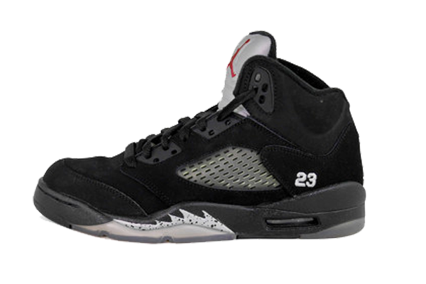 78ea7baab1fb Air Jordan 5 Retro (GS) (2011) – FlightSkool Shoes