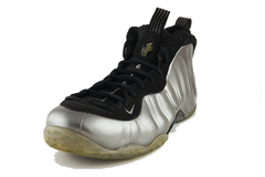 "Nike Air Foamposite One ""Pewter"""