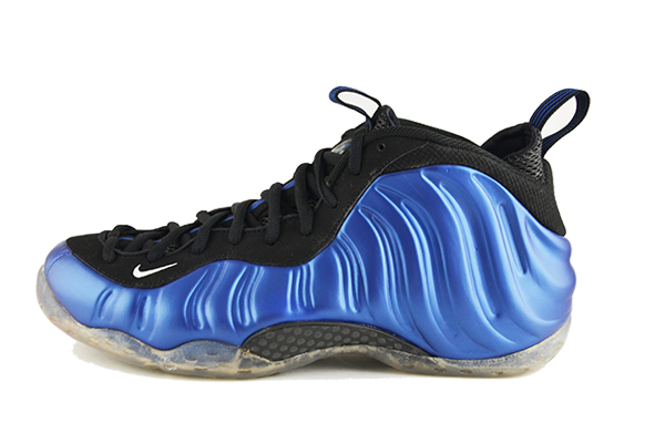 9598ddb074c Nike Air Foamposite One