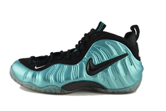 "Nike Air Foamposite Pro ""Electric Blue"""