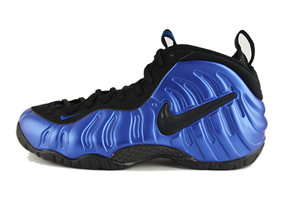 "Nike Air Foamposite Pro B ""Royal OG"""