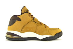 "Nike Air Force Max Leather ""Wheat"""