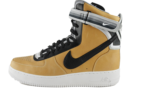 "Nike Air Force One Hi Tisci ""Tan"""