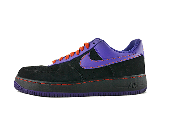 "Nike Air Force One ""Suns"""