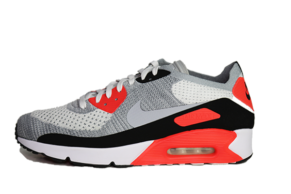 save off 5d539 5a2e6 Nike Air Max 90 Ultra 2.0 Flyknit