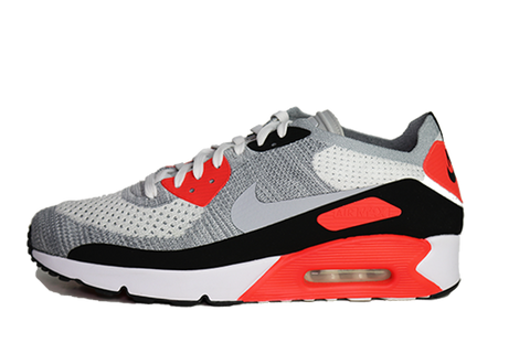 "Nike Air Max 90 Ultra 2.0 Flyknit ""Infrared"""