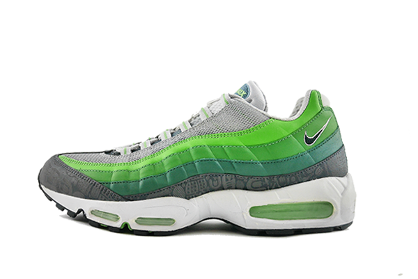 wholesale dealer 835de 4d136 Nike Air Max 95 Prem Rejuvenation Nike Air Max 95 Prem Rejuvenation ...