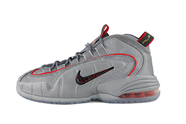 "Nike Air Max Penny LE (GS) ""Doernbecher"""