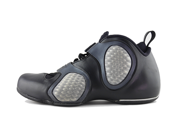 Nike Flightposite 3 Quot Black Quot Flightskool Shoes