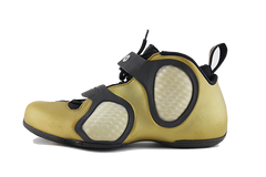 "Nike Flightposite 3 ""Gold"""