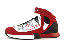 "Nike Air Huarache 2k5 ""Ben Gordon"" PE"