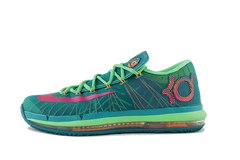 "Nike KD 6 Elite ""Hero Pack"""