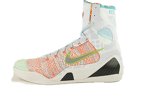 "Nike Kobe 9 Elite ""What The Kobe"""