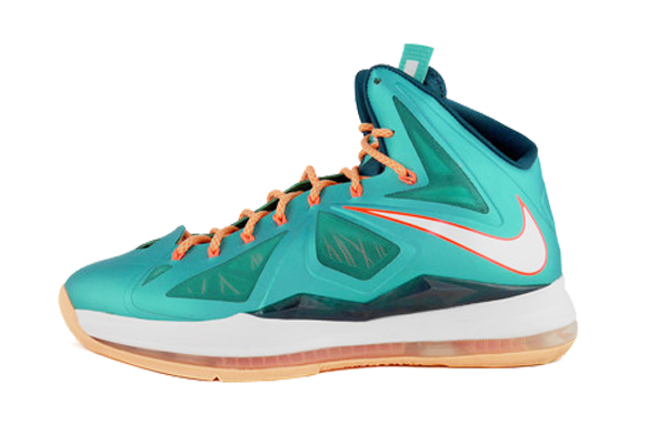 Nike Dolphins Shoes