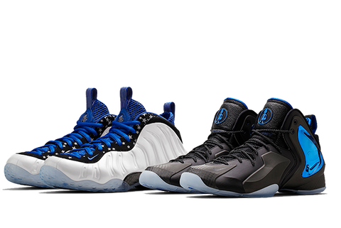 "Nike Penny ""Shooting Stars Pack"""