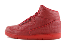 "Nike Air Python ""Gym Red"""