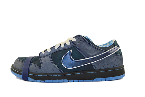 "Nike SB Dunk Low ""Blue Lobster"""