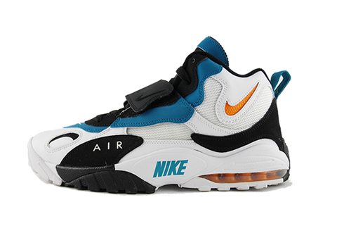 "Nike Air Max Speed ""Dolphins"""