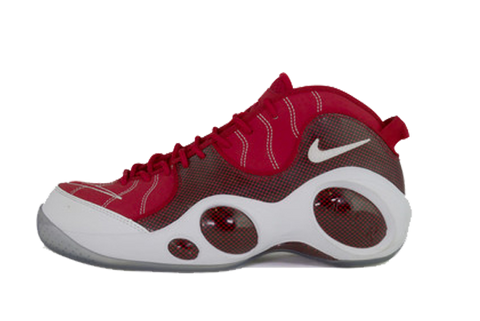 "Nike Air Zoom Flight 95 Jason Kidd ""Career Pack"""
