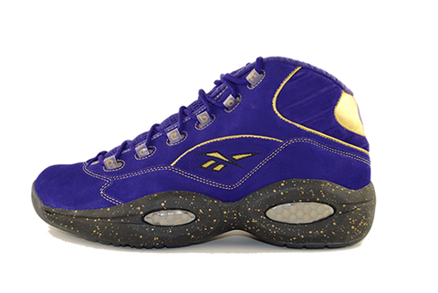 "Reebok Question ""Crown Royal"""