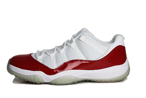 "Air Jordan 11 Low ""Cherry"""