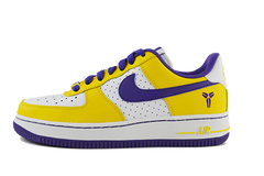 "Nike Air Force One Low (GS) ""Kobe"""