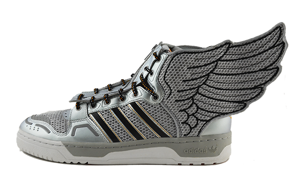 best loved c254b 084f0 Adidas Jeremy Scott Wing 2.0